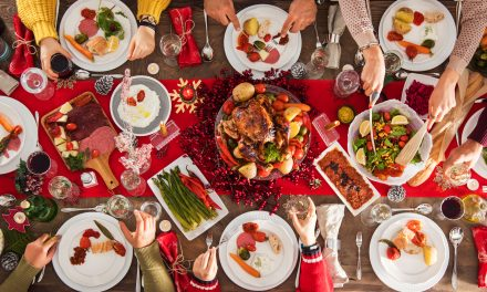 Mindful Eating: How to Cope This Holiday Season