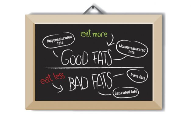 The Truth About Good Fats and Why You Need Them