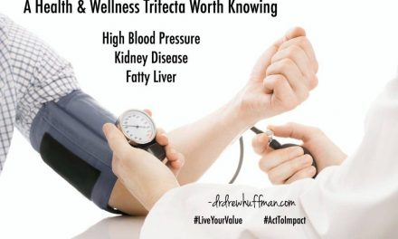High Blood Pressure, Kidney Disease, & Fatty Liver: Know the Facts