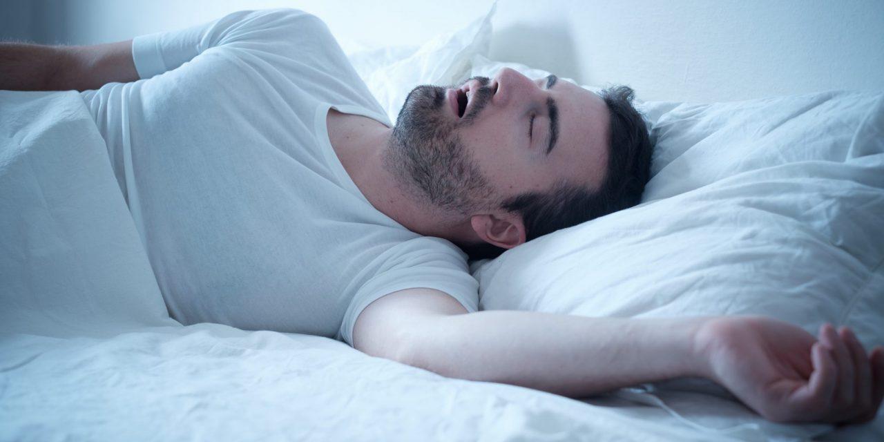 Obstructive Sleep Apnea: It's More Than Just Poor Sleep