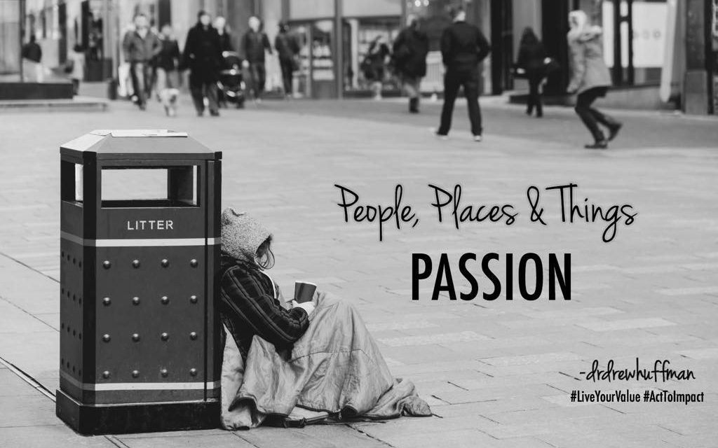 There you are Passion. I've Been Looking For You!
