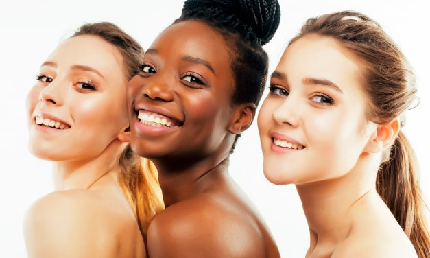 Heal Your Skin From Within: How to Recognize & Reduce Skin Problems