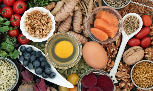 The Benefits of Living a Whole-Food Lifestyle