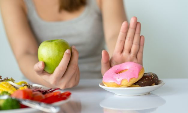 Foods that Lower Blood Sugar and Help Relieve Stress