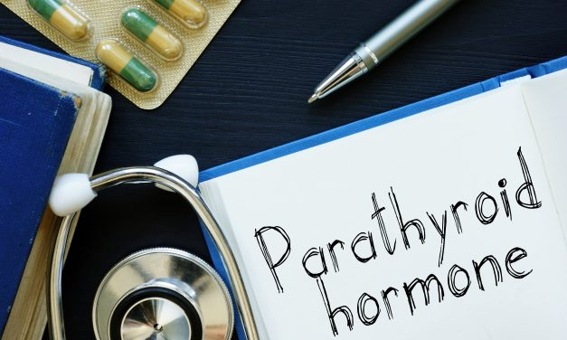 Diabetes, Thyroid, Parathyroid Disease AND the Arthritis That Follows, Part 3: Parathyroid